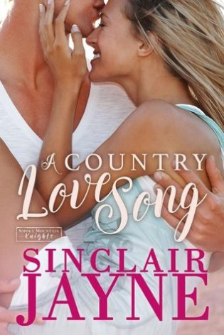 A Country Love Song by Sinclair Jayne
