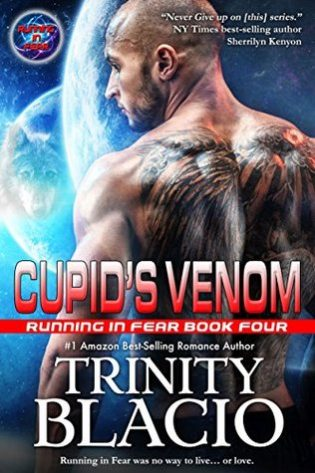 Cupid's Venom by Trinity Blacio