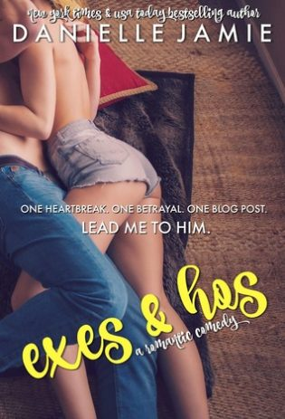 Exes & Hos by Danielle Jamie