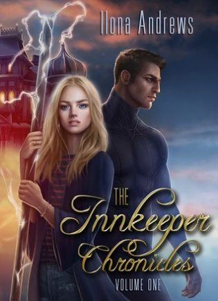 ARC Review: The Innkeeper Chronicles Volume One by Ilona Andrews