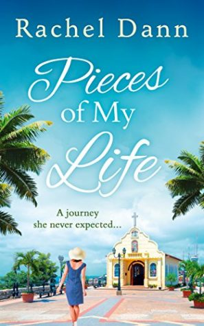 Pieces of My Life by Rachel Dann