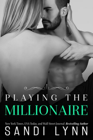 Playing The Millionaire by Sandi Lynn