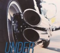 Review: Under Locke by Mariana Zapata