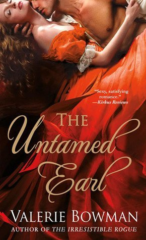 Review: The Untamed Earl by Valerie Bowman