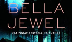 ARC Review: The Watcher by Bella Jewel