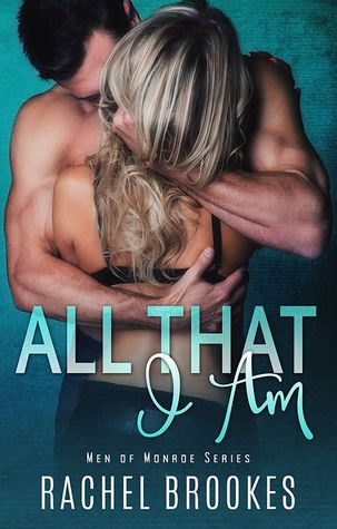 All That I Am by Rachel Brookes
