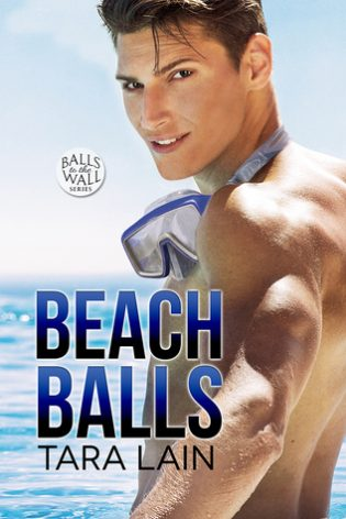 Beach Balls by Tara Lain