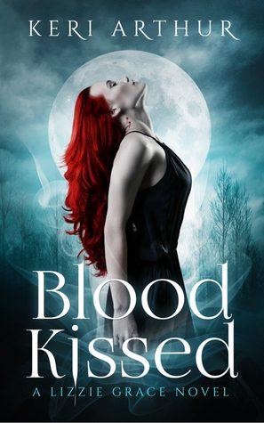 ARC Review: Blood Kissed by Keri Arthur