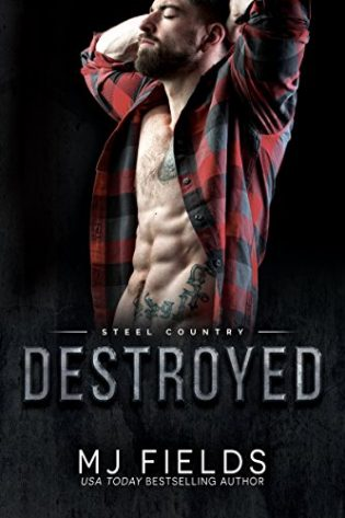 Destroyed by M.J. Fields