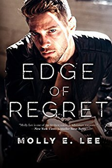 Edge of Regret by Molly E. Lee