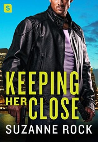 Keeping Her Close by Suzanne Rock