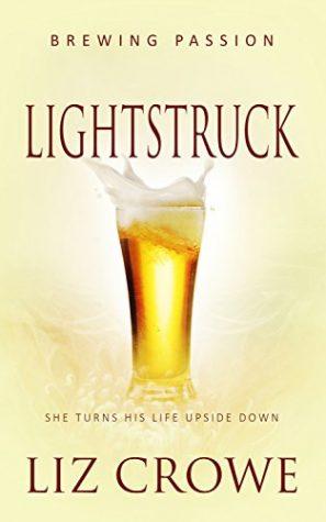 Lightstruck by Liz Crowe
