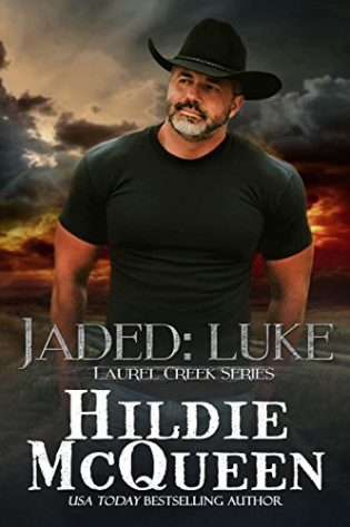 Jaded: Luke by Hildie McQueen