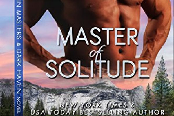 Master of Solitude by Cherise Sinclair