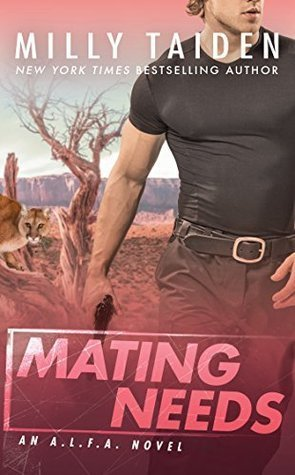 ARC Review: Mating Needs by Milly Taiden