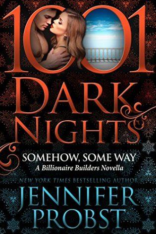 Somehow, Some Way by Jennifer Probst
