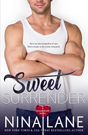 Sweet Surrender by Nina Levine