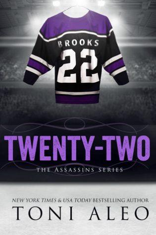 Twenty-Two by Toni Aleo