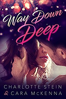 ARC Review: Way Down Deep by Cara McKenna and Charlotte Stein