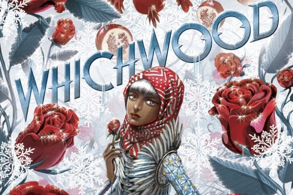 Review: Whichwood by Tahereh Mafi