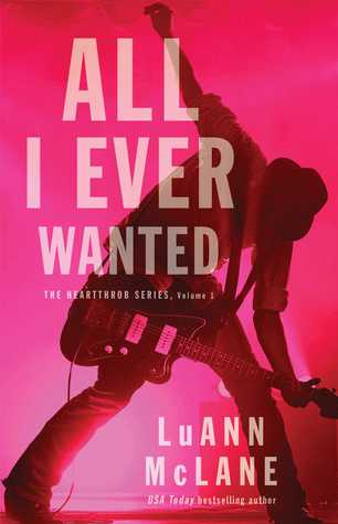 All I Ever Wanted by Luann McLane