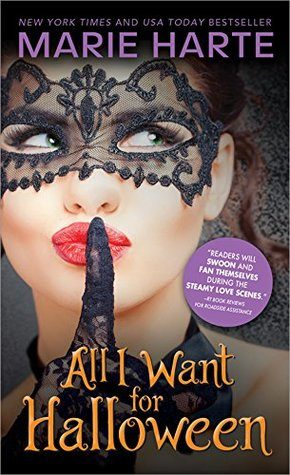 ARC Review: All I Want for Halloween by Marie Harte