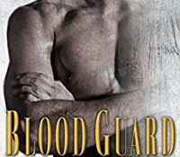 ARC Review: Blood Guard by Megan Erickson