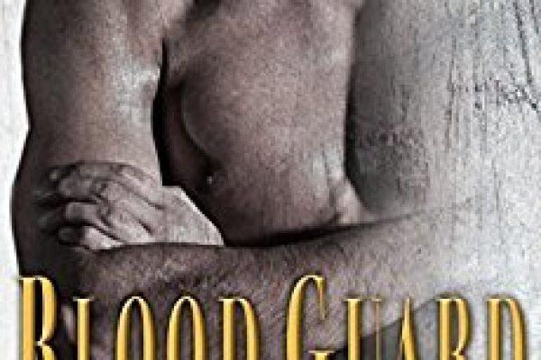 ARC Review: Blood Guard by Megan Erickson