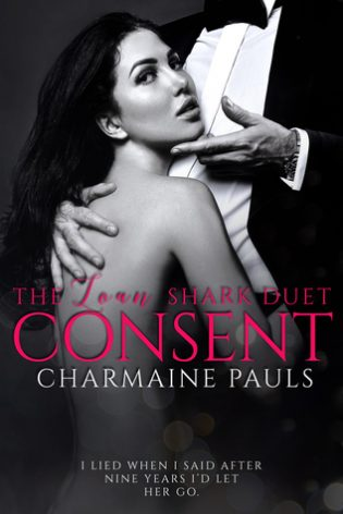 Consent by Charmaine Pauls