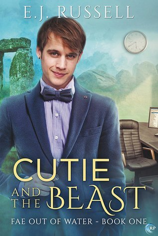 Cutie and the Beast by E.J. Russell