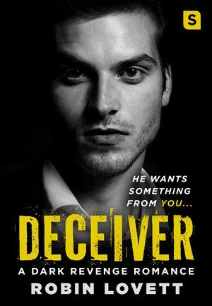 Deceiver by Robin Lovett