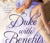 ARC Review: Duke with Benefits by Manda Collins