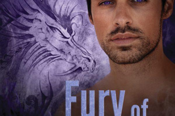 Fury of Surrender by Coreene Callahan