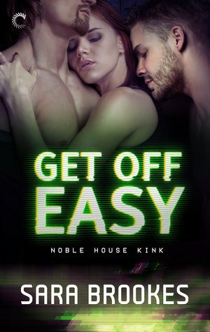 Get Off Easy by Sara Brookes