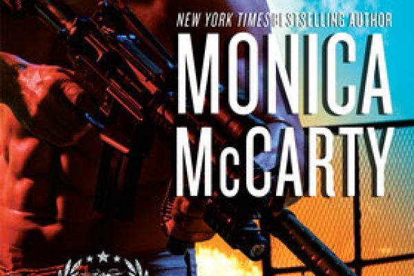 ARC Review: Going Dark by Monica McCarty