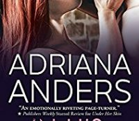 In His Hands by Adriana Anders