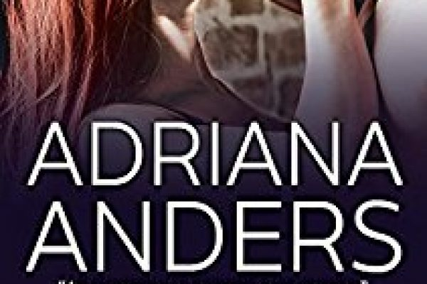 ARC Review: In His Hands by Adriana Anders