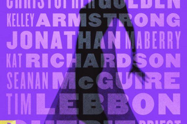 Indigo by Charlaine Harris, Christopher Golden, Jonathan Maberry, Kelley Armstrong, Kat Richardson, Seanan McGuire, Tim Lebbon, Cherie Priest