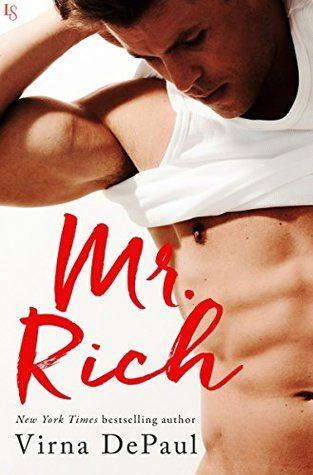 Mr. Rich by Virna DePaul