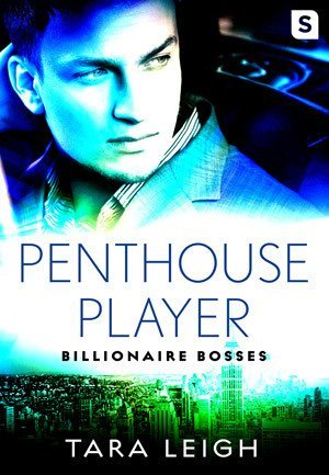 Penthouse Player by Tara Leigh