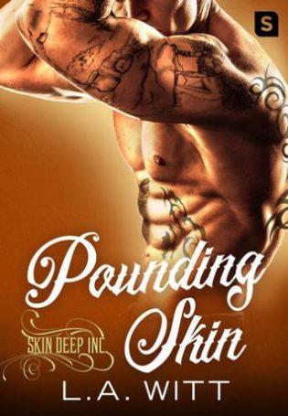 Pounding Skin by L.A. Witt