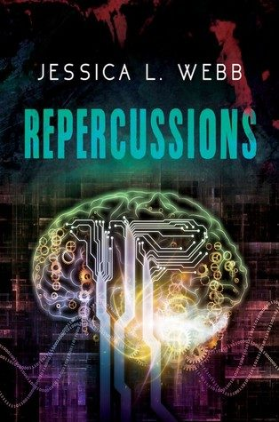 Repercussions by Jessica Webb