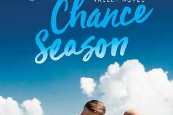 ARC Review: Second Chance Season by Liora Blake