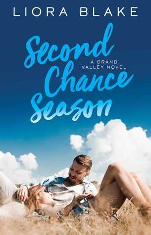 ARC Review: Second Chance Season by Liora Blake