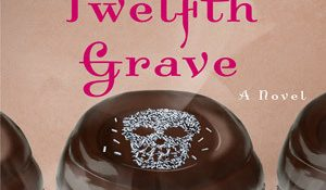 ARC Review: The Trouble with Twelfth Grave by Darynda Jones