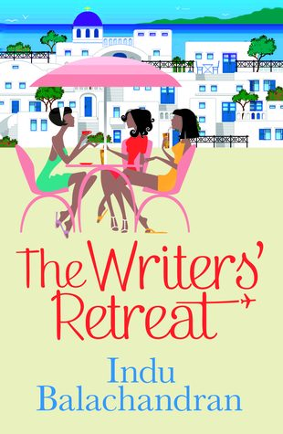 The Writers' Retreat by Indu Balachandran
