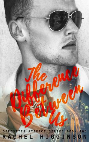 ARC Review: The Difference Between Us by Rachel Higginson