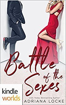 Imperfect Love: Battle of the Sexes by Adriana Locke