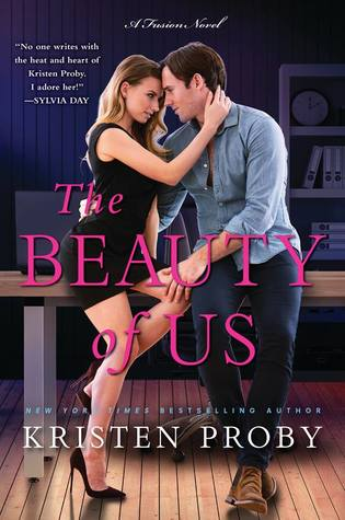 ARC Review: The Beauty of Us by Kristen Proby