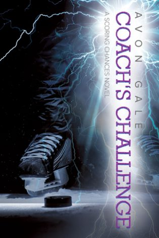 Coach's Challenge by Avon Gale